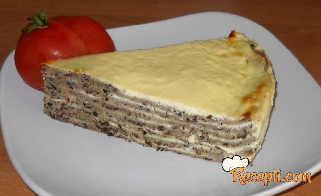 Мягкие коржи для торта рецепт