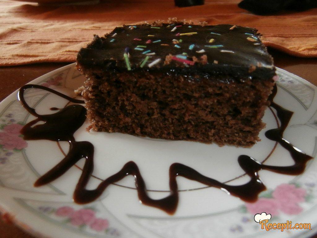 Kakao štangle